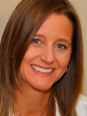 Gisele Norberg is a District 3 candidate for the Surprise City Council.