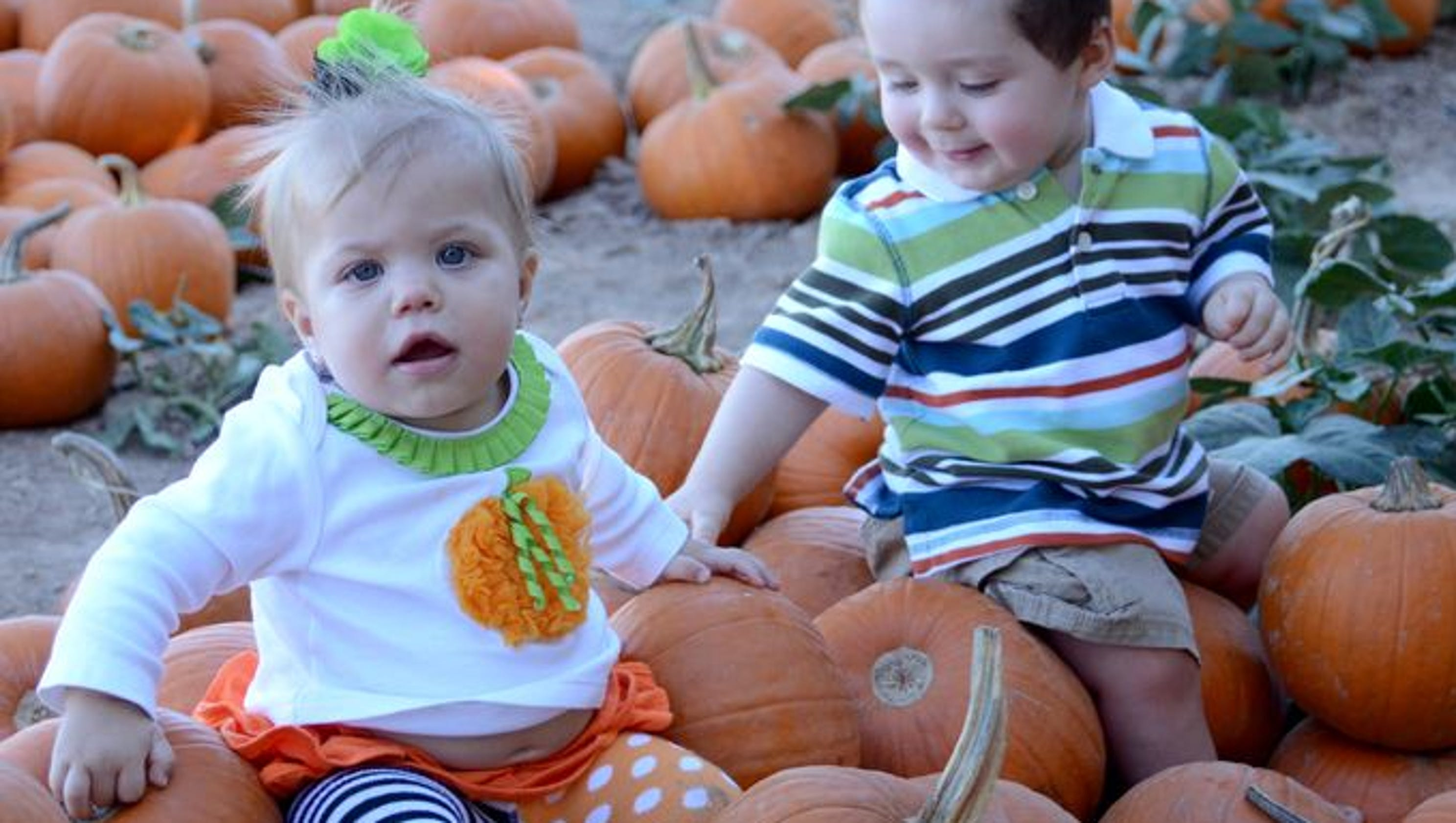 30 fun family events in October