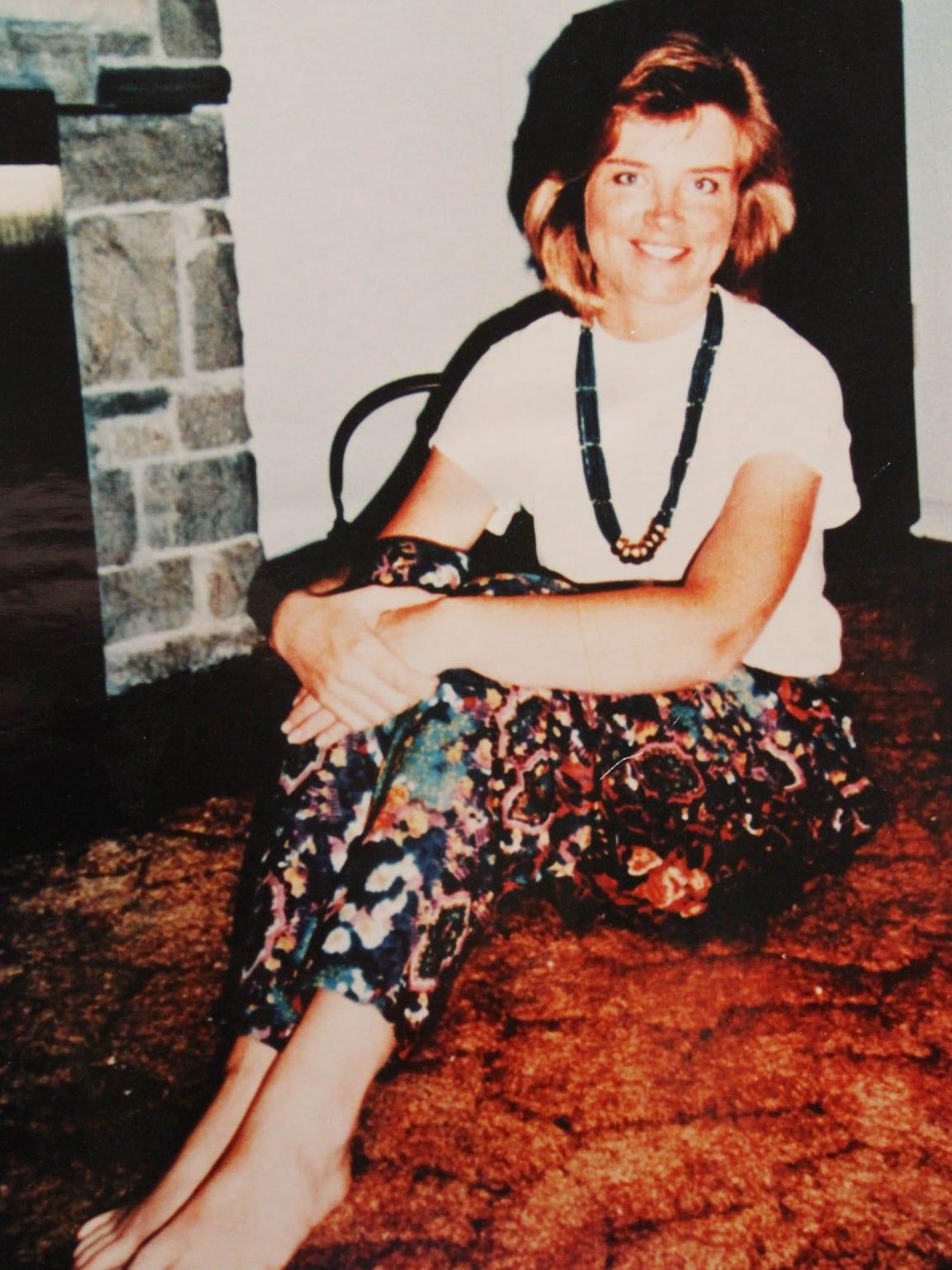 Paige Renkoski was last seen on May 24, 1990 on Interstate