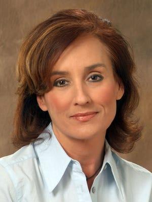 Allison Tant