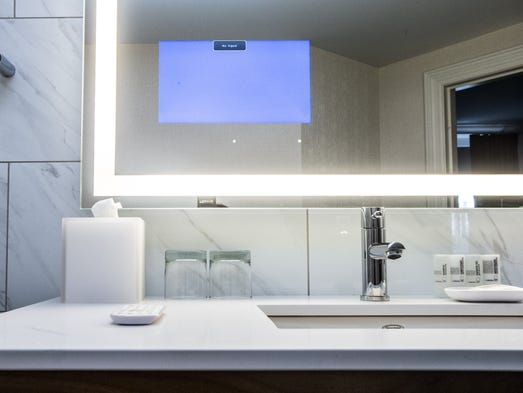 Le Meridien Downtown 39 S New Luxury Hotel Opens Thursday