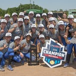 MTSU softball wins Conference USA title, secures bid for NCAA tournament