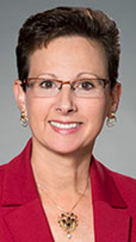 Joan Kluger has joined the intellectual property group at Barnes & Thornburg's Delaware office.