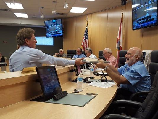FEMA City Council