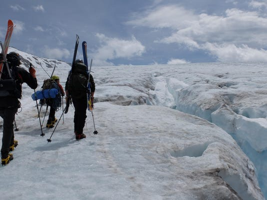 icefield research 1