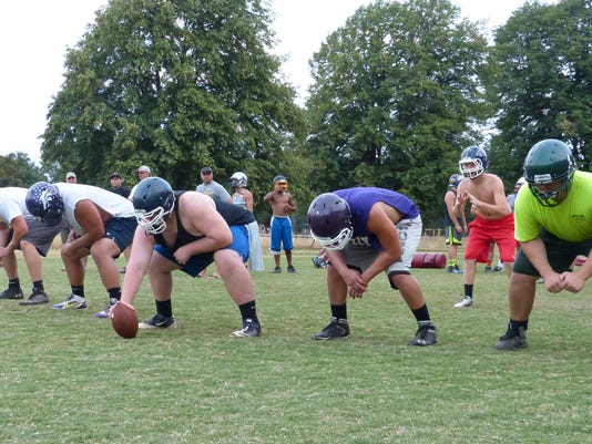 The 37th annual Lions All-Star Game is Saturday at Shasta College.