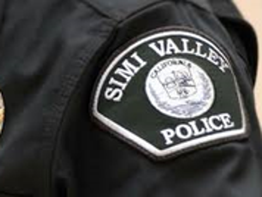 #stock Simi Valley police