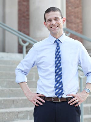 The Hamilton County Democratic Party decided not to limit state representative candidate Ben Lindy's  access to voter files and other party resources.