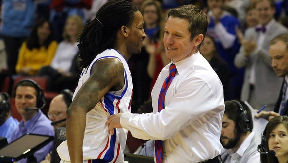 Florida hired Louisiana Tech coach Michael White on