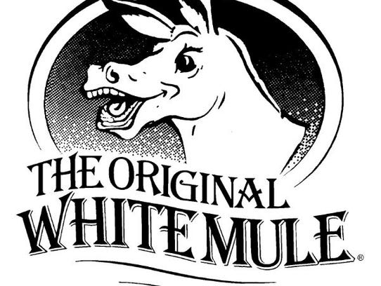 White Mule Co. logo