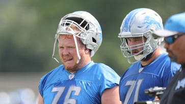 Detroit Lions' T.J. Lang calls Pro Football Focus 'absolute garbage'
