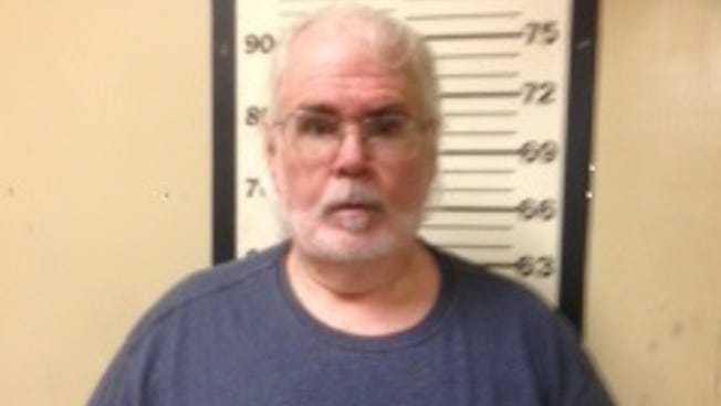John Mary pleaded guilty to conspiracy charges in relation to the Rose Cochran nursing home scandal.