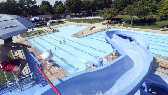 Chambersburg Borough Council voted to replace the Chambersburg Municipal Pool with a new   aquatics facility at an estimated cost of $9.75 million.