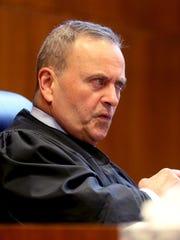 Judge Thomas Hart