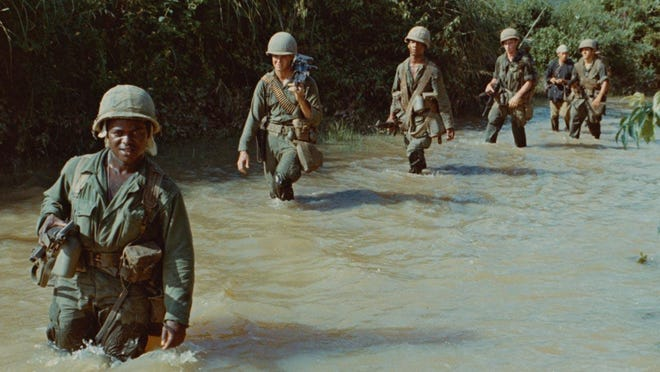 """Whenever filmmaker Ken Burns tackles a lofty subject - whether it's """"Jazz"""" (2001), or """"Baseball"""" (2004), or """"The Civil War"""" (1990) - he does so on a large, expansive canvas. Burns' new 10-part, 18-hour documentary """"The Vietnam War,"""" which makes its debut on PBS on Sunday night, will explore the controversial war in Southeast Asia from many different angles. """"The Vietnam War"""" will examine the politics, the battles, the soldiers, the military brass, the protests and the music that defined the era. The war most Americans don't like to talk about is going to stir up plenty of discussions."""