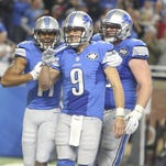 Albom: Gripping win for Lions, but how bad will Stafford injury hurt?