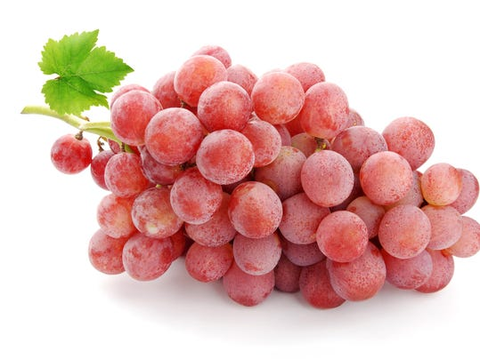 how to grow sweet grapes