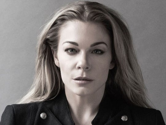 Leann Rimes performs on Sept. 24 at the Cascade Theatre,