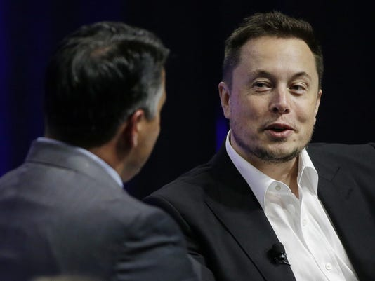 Elon Musk,Brian Sandoval