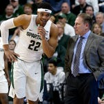 Couch: Miles Bridges' return to Michigan State would change everything