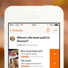 Denver Startup Week: Three Cents