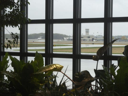 Cherry Capital Airport soars on Traverse City's growth