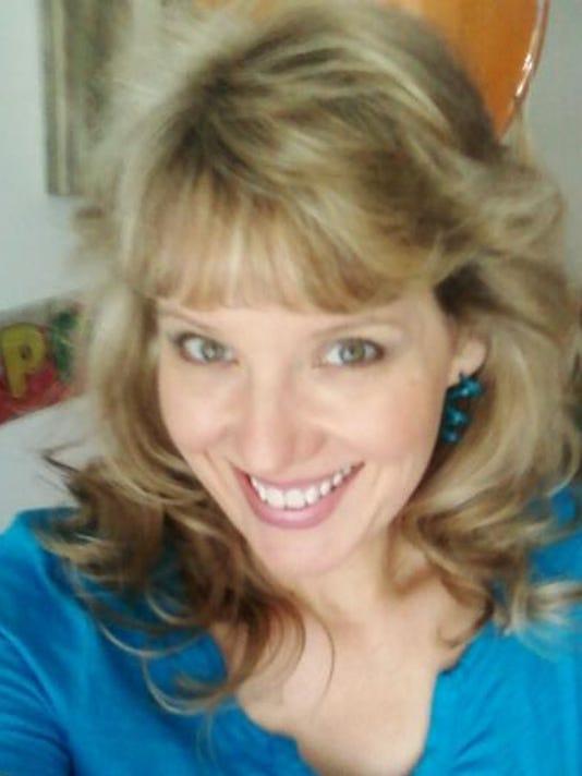 Sabrina Kimball