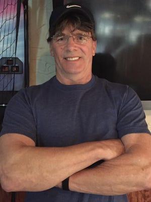 Evansville native Randy Demarest.