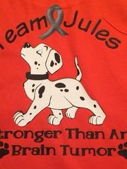 """Autism Awareness Baseball Challenge participants are joining """"Team Jules."""""""