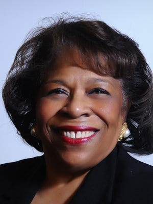 Wilma Mishoe is the Acting President of Delaware State University.