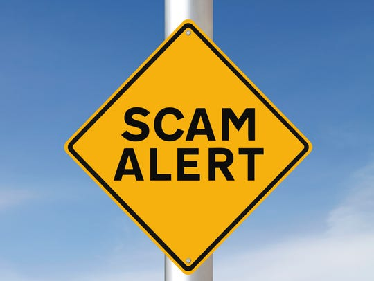 The Tom Green County Sheriff's Office is warning residents not to fall prey to a phone scam in which the caller pretends to be a deputy demanding money for supposed unpaid warrants.