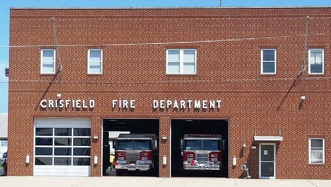 Crisfield Fire Department