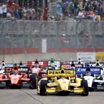 Pit Pass: Pack racing in Texas?