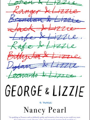 'George & Lizzie' by Nancy Pearl