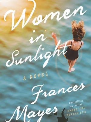 'Women in Sunlight' by Frances Mayes
