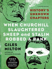 "History buffs will love ""When Churchill Slaughtered"