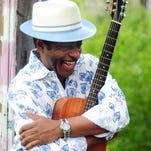On June 1, meet blues legend Vasti Jackson in an exclusive FestivalSouth engagement.