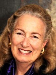 Joan Fleischmann Tobin/ owner/  Neapolitan Enterprises