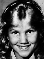 Christy Ann Fornoff, 13, of Phoenix, was murdered in