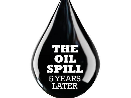 NEW OIL DROP color