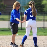 Salem softball coach wins 500th, but career not just about victories
