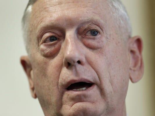 Military Transgender Recruits