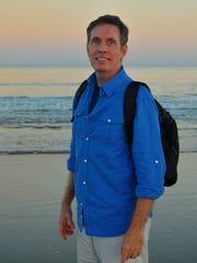Michael Sims – a Crossville native and former Nashvillian