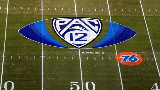 The Pac-12 is trailing other conference when it comes to  payouts to member schools.
