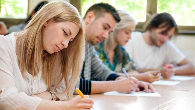 Overtesting can lead to stress and anxiety for students.