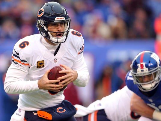 443f43ac7 Jay Cutler agrees to one-year deal with Miami Dolphins ...