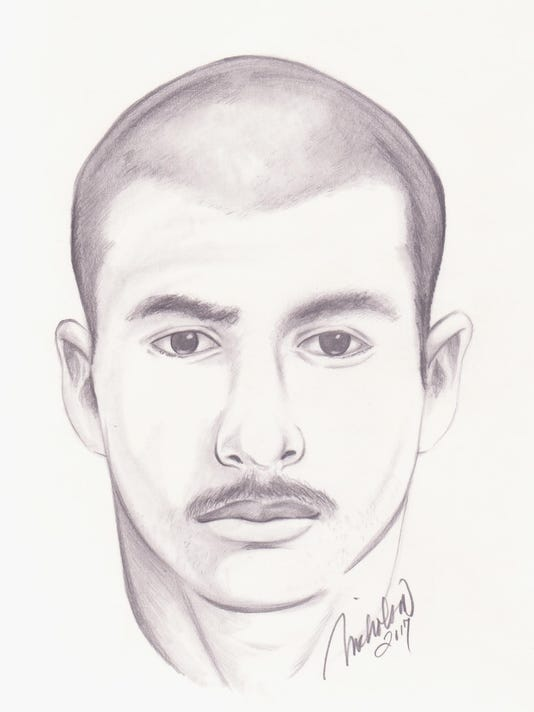 Person of Interest in Oxnard Homicide