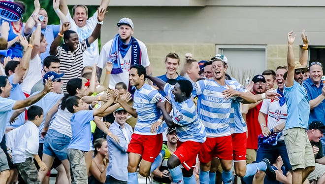 Lansing United, which spent its first four seasons in existence playing in the NPSL, is moving to the PDL to better align itself with professional soccer.