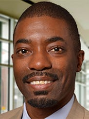 Ryan Williams is a colorectal surgeon now on paid administrative