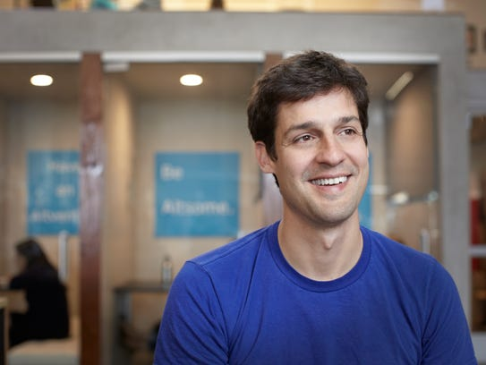 Max Ventilla, founder of AltSchool, has a vision for